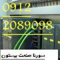 مجری سیستم های برق و اتوماسیون صنعتی