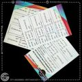 چاپ دفترچه تعویض روغن در یزد