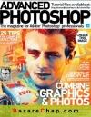مجله فتوشاپ پیشرفته 2014