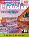 مجله Practical Photoshop UK - December 2012