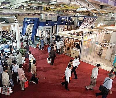پانزدهمین نمایشگاه رسانه و روابط عمومی، تبلیغات و بازاریابی، چاپ و ماشین آلات مربوطهشيراز