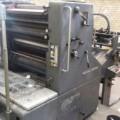 فروش یکدستگاه ماشین چاپ