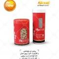 قوطی مقوایی - استوانه ای بسته بندی خشکبار