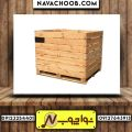 ساخت باکس چوبی با بهترین کیفیت بازار