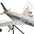 فروش انواع ماکت هواپیما مسافربری